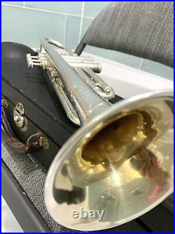 1923 Holton Revelation Vintage Trumpet In Near Mint Condition