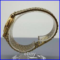 Gucci Model 9200M Vintage gold plated gents/unisex