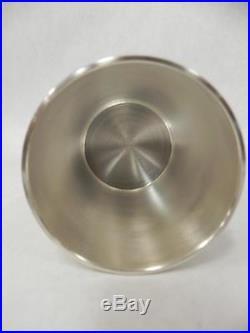 Sterling Silver Vintage Mark J Scearce Presidential Mint Julep Cup Richard Nixon