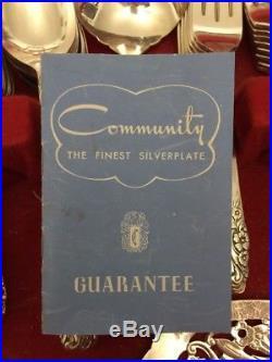 Silverware set vintage