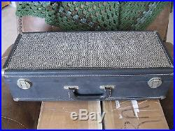 VINTAGE DEG Dynasty 2 valve Key G Bugle. 470 BORE Silver Plate DCI DCA Kanstul