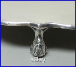 Vintage Estate Reed & Barton Silver Plate 12 Tray, #06160
